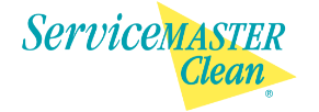 Logo of ServiceMaster of Wake County