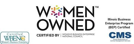 Women Owned Certified